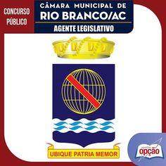 Apostila Concurso Câmara Municipal de Rio Branco / AC - 2016: - Cargo: Agente Legislativo