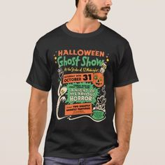 Halloween Taste Better With Dog Dog Hair Tshirt - cyo diy customize unique design gift idea Ghost Shows, Halloween Ghosts, Happy Halloween, Halloween Party, Halloween Ideas, Spooky Scary, Scary Kids, Halloween Design, Retro Gifts