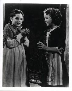 The Blue Bird, 1940.