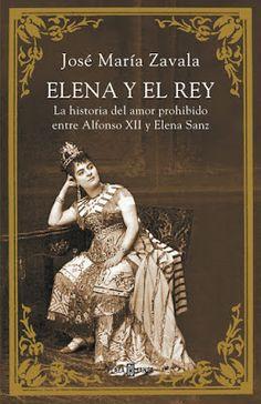 LOS CUENTOS DE MI PRINCESA: ELENA Y EL REY