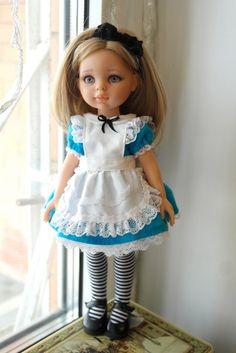 Испанские куклы Paola Reina | ВКонтакте