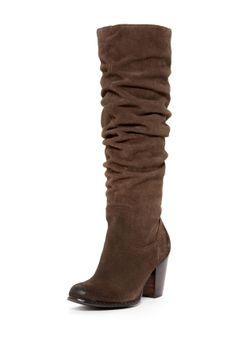 Cute Scrunchy Boots