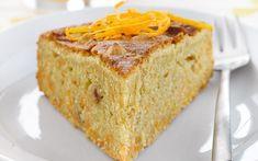 Wortelcake Sweet Desserts, Easy Desserts, Sweet Recipes, Cake Recipes, Dessert Recipes, Deli Food, Food Food, Go For It, Pasta