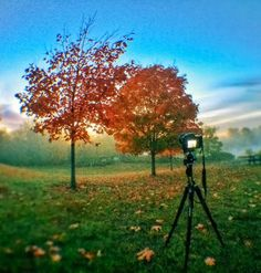 HDR Photography Tip - Use a Tripod