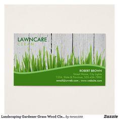 Landscaping Gardener Grass Wood Clean Nature