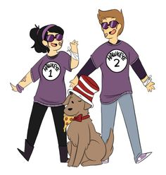hawkeye and cat in the hat crossover fanart by egobuzz Marvel Dc Movies, Marvel Memes, Young Avengers, Marvel Avengers, Kate Bishop Hawkeye, Hawkeye Comic, The Wicked The Divine, Best Avenger, Marvel Fan Art