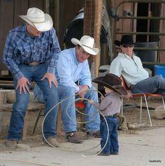 Real Cowboys   future roper   Real Cowboys