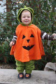 kürbis halloween fasching kostüm cape für von bighead5005 auf Etsy
