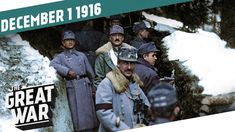 Romania On The Ropes - Reflections On The Battle of the Somme I THE GREA...