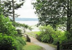 images for Tolmie state park -