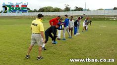 WPAA Youth Development Corporate Fun Day team building event in Cape Town, facilitated and coordinated by TBAE Team Building and Events Basketball Court, Soccer, Team Building Events, Cape Town, Good Day, Youth, Sports, Fun, Buen Dia