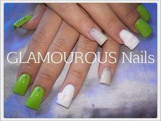 GLAMOUROUS Nails