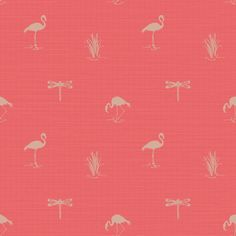 Arthouse Lochs & Lagoons Collection Lakeside Coral 256500
