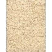 Decopatch Crackle Beige Paper 3 Pack
