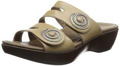 Dansko Women's Dixie Dress Sandal >> You will love this! More info here : Dansko sandals