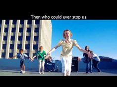 Sky VBS 2012 - 08 - Our God