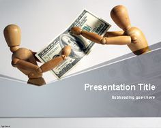 Business Competition PowerPoint Template | Free Powerpoint Templates