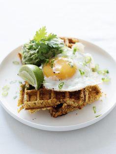 Recept: Zoete Aardappel Wafels | FriFri BMC3000 Belgium Wafelijzer - blogreview fonQ.nl | Door @88food
