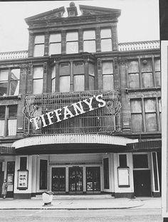 Great Photos, Old Photos, Manchester Street, Cinema Theatre, Salford, Glasgow Scotland, Built Environment, Scenery, England