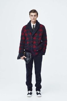 Tomorrowland Fashion For Fall Winter 2014 - different for everyone