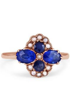 Cheche Ring