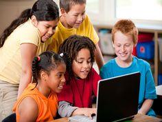 After School Child Care Program - http://kidcadoodles.com/after-school-program-childcare/