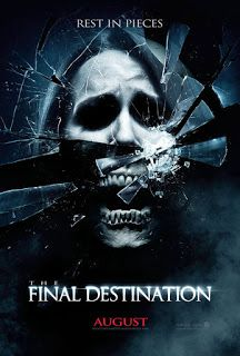 Final Destination 4 - Download English Movie In Hindi 2009         Print : DVD [Compress in AVI For...