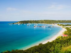 ANGUILLA - Caribbean & Atlantic: Top 10 Islands: Readers' Choice Awards : Condé Nast Traveler