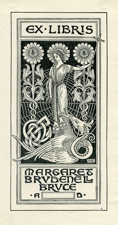 Confessions of a Bookplate Junkie: The Bookplate Society's Summer Auction