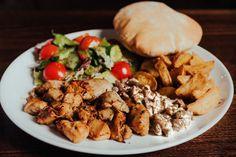 Jedzenie na wynos - Jedzenie z dostawą do domu Chicken, Meat, Food, Essen, Meals, Yemek, Eten, Cubs