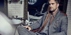 Men's Guide to Dressing Business Casual