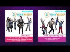 Kidmin Worship series by Yancy - YouTube