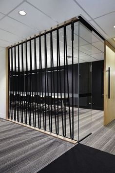 Modern Screens and Room Dividers