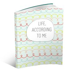 book about child cute idea only $5.95