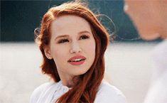 "I got ""Cheryl Blossom from _Riverdale_""!"