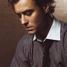 Jude Law | Uomo | 2007 #judelaw