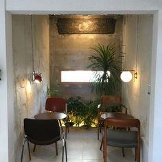Interior Design For Living Room Cafe Interior Vintage, Vintage Cafe, Cafe Restaurant, Restaurant Design, Cafe Shop, Black Rooms, Best Interior Design, Cafe Design, Commercial Interiors