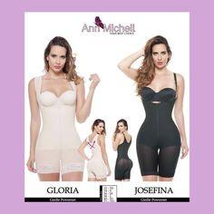 Faja Colombiana de Mujer Diane 2414 Strapless Firme Compresion Figura Perfecta