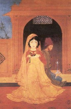2. Abdur Rahman Chughtai