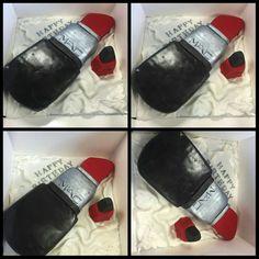 Mac lipstick Tap Shoes, Dance Shoes, Mac Lipstick, Cakes, Fashion, Dancing Shoes, Lipstick Mac, Moda, Cake