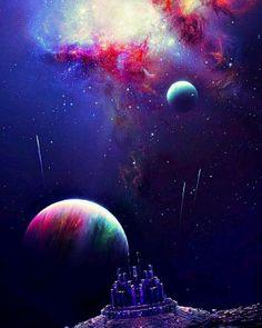 provocative-planet-pics-please.tumblr.com #space #stellar #stars #nasa #iss #galaxy #galaxies #hubble #spitzer #telescope #planets #universe #milkway #nebula #cosmic #comet #ESA #ESO by splitmind19 https://www.instagram.com/p/-yRGydpF83/