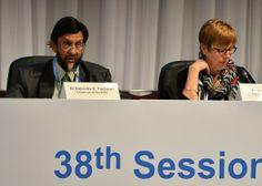 New U.N. Report: Climate Change Risks Destabilizing Human Society