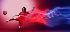Nike Club Kits '16/17 on Behance