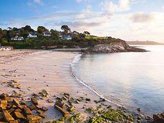 Swanpool Beach - The Lizard and Falmouth, Cornwall Beaches Falmouth Beach, Falmouth Cornwall, Cornwall Beaches, West Cornwall, Devon And Cornwall, Cornwall England, Yorkshire England, Yorkshire Dales, Cornish Beaches
