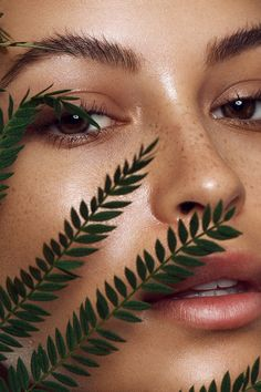 A beauty editorial we edited for licensing. Makeup Inspo, Makeup Art, Eye Makeup, Foto Portrait, Beauty And Fashion, Photoshoot Makeup, Face Photography, Beauty Shoot, Foto Instagram