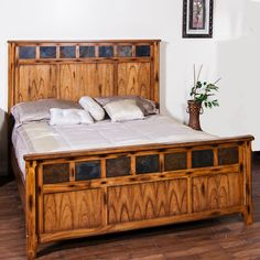 (http://www.americanhome.com/sedona-queen-panel-bed/)