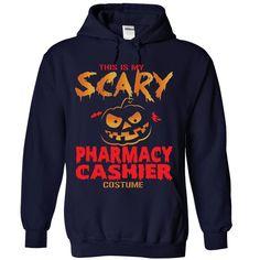 (Tshirt Fashion) Pharmacy Cashier [Tshirt design] Hoodies, Tee Shirts