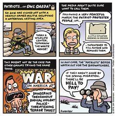 Oregon Militia, Sorensen,Slowpoke,oregon,militia,patriots,america,standoff,oregon-standoff