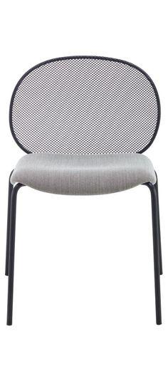 Unbeaumatin by Ligne Roset Modern Dining Chairs, Dining Room Chairs, Office Chairs, Lounge Chairs, Eclectic Chairs, Beach Chairs, Chair Design, Furniture Design, Modern Furniture