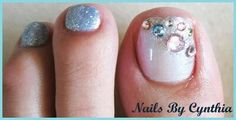 BLING TOES ♥